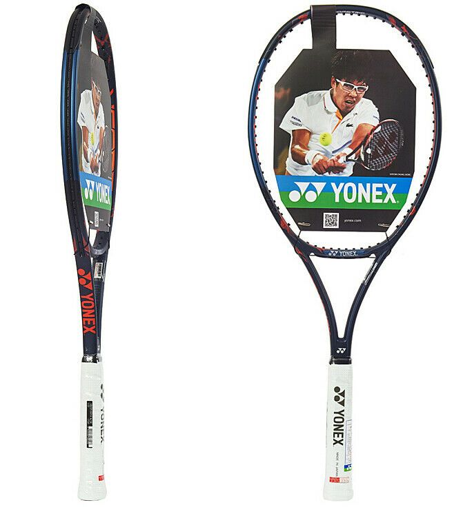 Yonex V Core Pro 100 Tennis Racquet Racket 100sq 280g G2 16x19 Namd Hyeon Chung Yonex Tennis Rackets Yonex Tennis