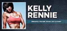 Bodybuilding.com - 10 Top Pregnancy Diet & Exercise Tips From Fitness Expert Kelly Rennie