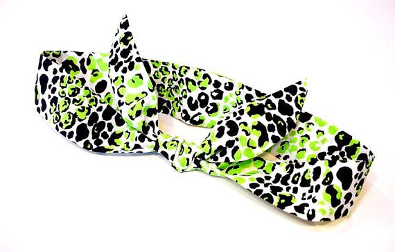 Knotted Cooling Headband Gel Neck Cooler Bandana Scarf by iycbrand