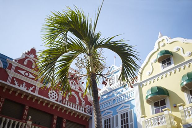 Visiting Aruba – Let's Dream Away!