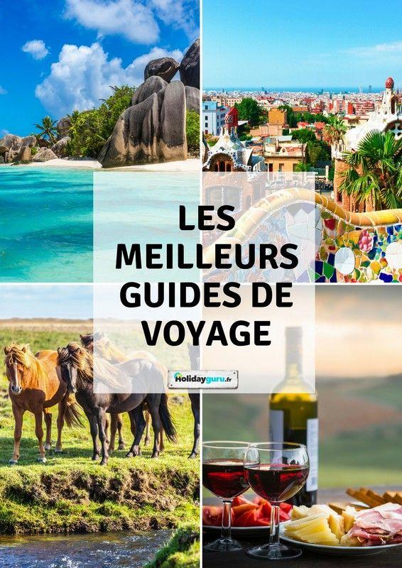 Les guides de voyage de toutes vos destinations préférées | Holidayguru.fr