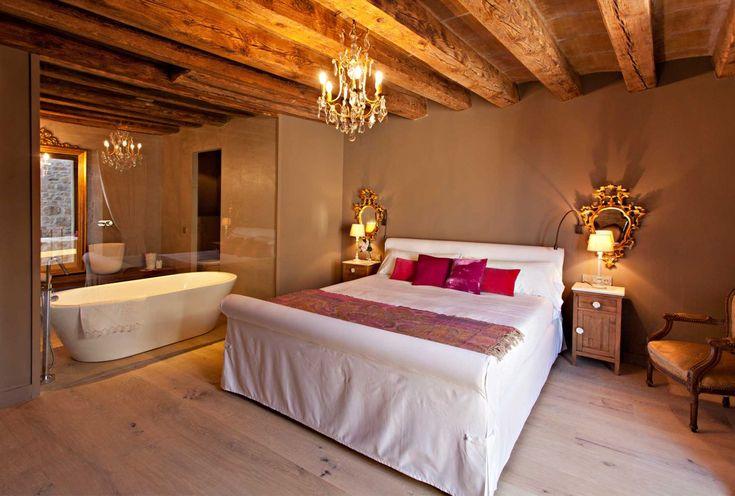 Hotel rural con encanto en Cataluña | Hotel La Vella Farga - Solsona