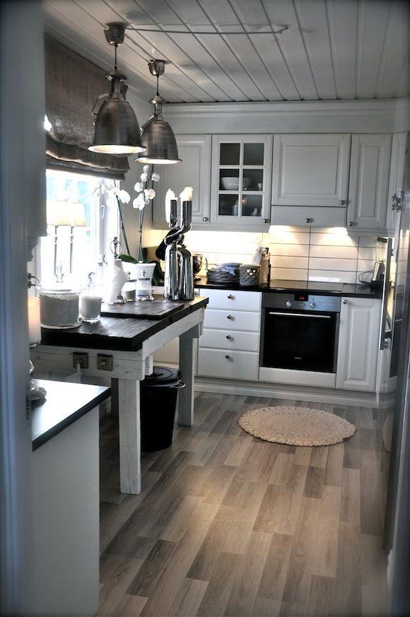 124 besten Cucine Bilder auf Pinterest | Ikea küche, Küchen und ...