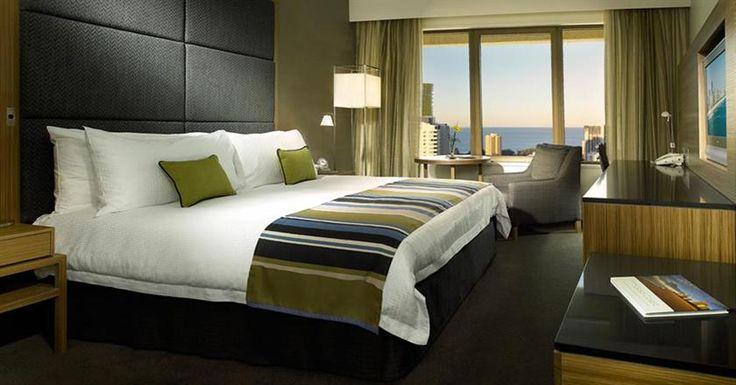 Hotel Deal Checker - Jupiters Hotel & Casino Gold Coast