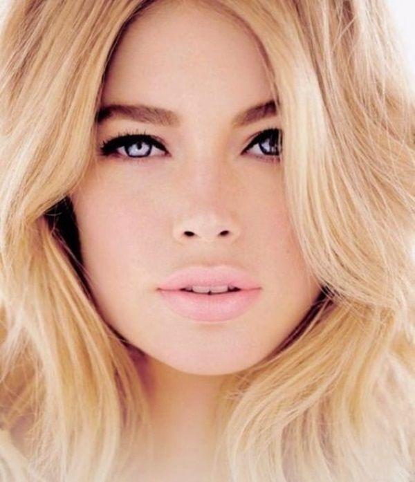 Trucco effetto labbra carnose #makeup ...per visualizzare il TUTORIAL➨➨➨ http://www.womansword.it/donna-bellezza-consigli/beauty-fai-da-te/beauty-fai-da-te-make-up/trucco-effetto-labbra-carnose/