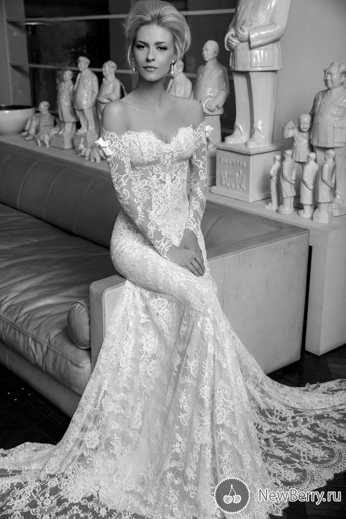 Emanuel - Lace Wedding Dress