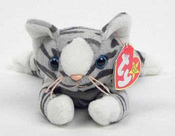 89f3009cd23 Prance - cat - Ty Beanie Babies loved cays when i was young