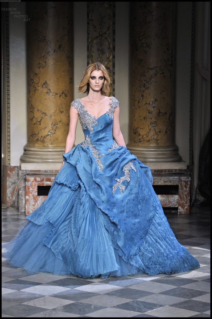 17 Best images about Ballgowns on Pinterest | Couture 2015 ...
