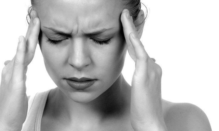 Wie Kopfschmerzen entstehen, warum sie entstehen und wie man sie vermeidet?
