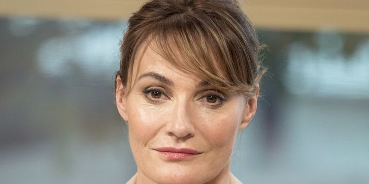 'Broadchurch' Actress Sarah Parish Reveals She's Had £3,500 Non-Surgical Face Lift | The Huffington Post