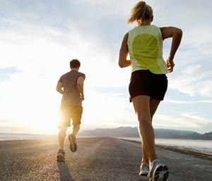 Life getting in the way of your regular workouts? Follow this action plan to get up and running before the day begins