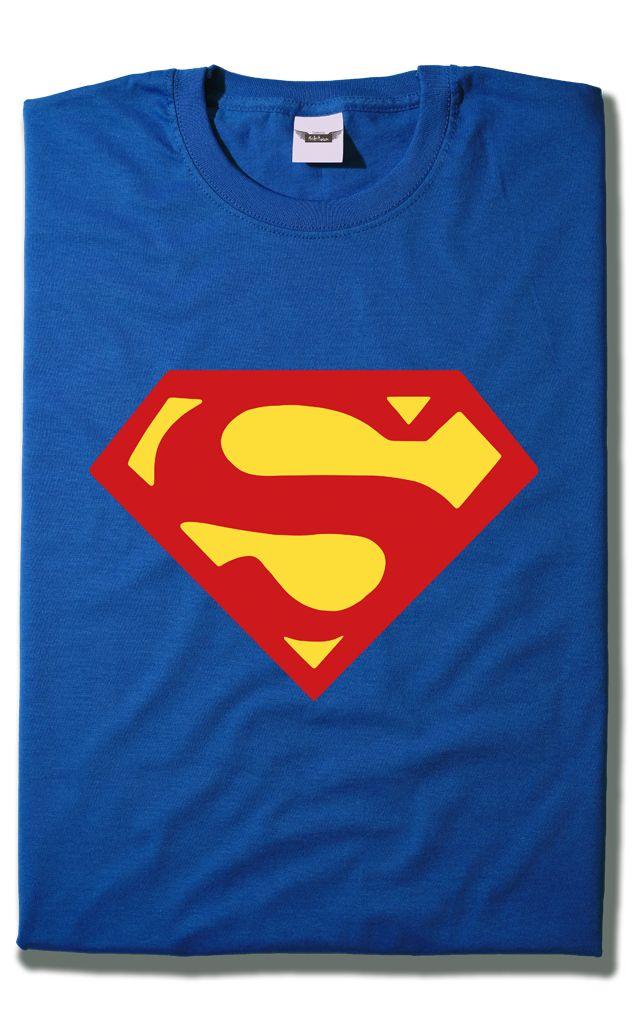 Camiseta Superman Originals