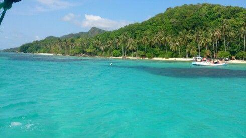 Karimunjawa Island,Indonesia