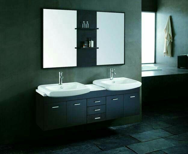 310 best wash basin & bathroom images on Pinterest   Bathroom ...