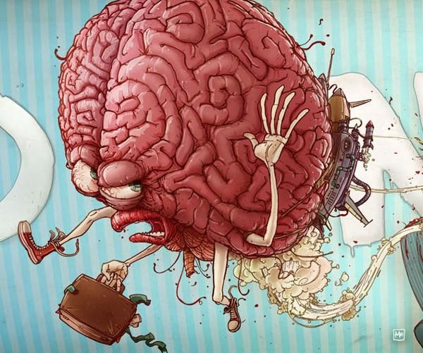 Illustrations by Michal Dziekan