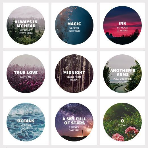 My favourites are O and True Love                                                                                                                                                     More