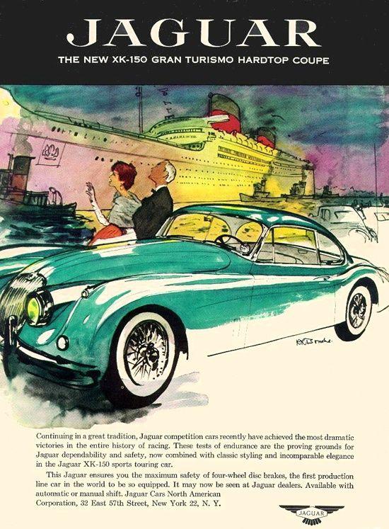 5944 besten old car advertising bilder auf pinterest autos oldtimer autos und oldtimer. Black Bedroom Furniture Sets. Home Design Ideas