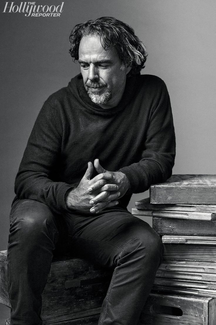 Alejandro G. Inarritu