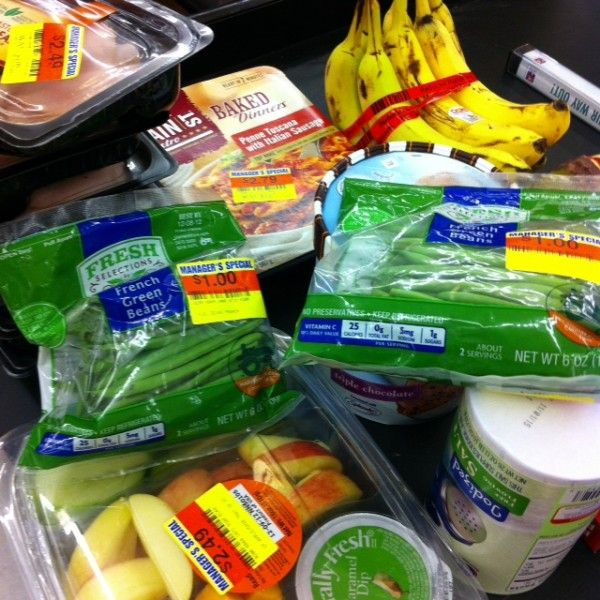 Want to cut your grocery bill but don't want to mess with coupons? Try Reverse Meal-Planning. This post explains how it works and how it can simplify your life... I have done this and it saves big money.