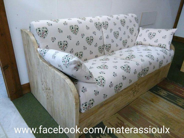 Divano vecchio ~ Oltre fantastiche idee su divano francese su