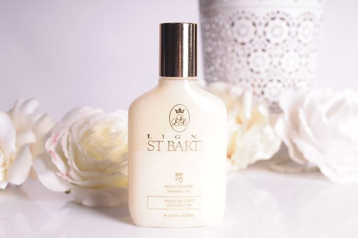 Ligne St. Barth Coconut Oil