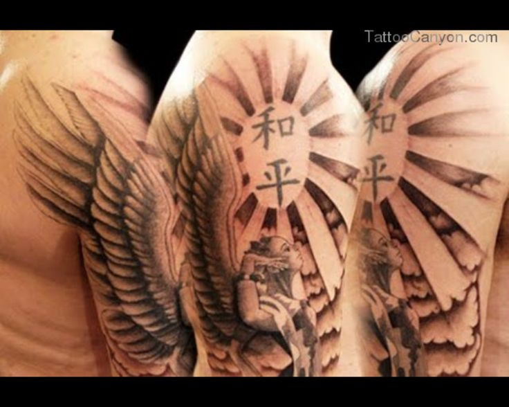 religious shoulder tattoos for men religious tattoos arm 3 religious shoulder tattoos for men. Black Bedroom Furniture Sets. Home Design Ideas