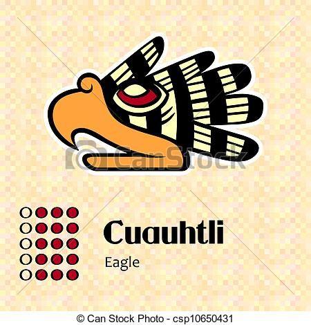 eagle/ Cuauhtli