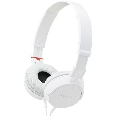 Auricular multimedia estereo sony blanco #auriculares #electronica