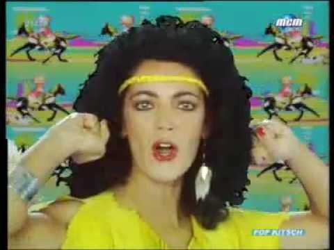 Comanchero MoonRay Video Clip 1984 (MCM)
