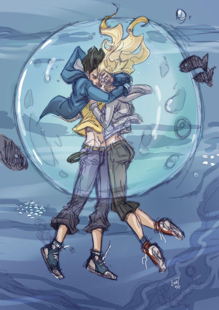 Sirens- Sea of Monsters