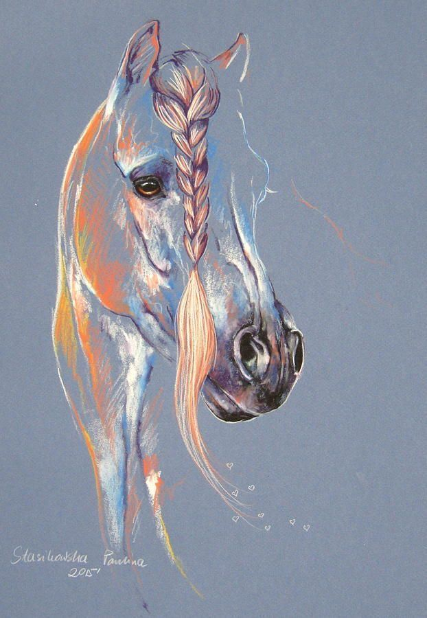 Watercolor Painting Arte Espacial Arte Arte Callejero