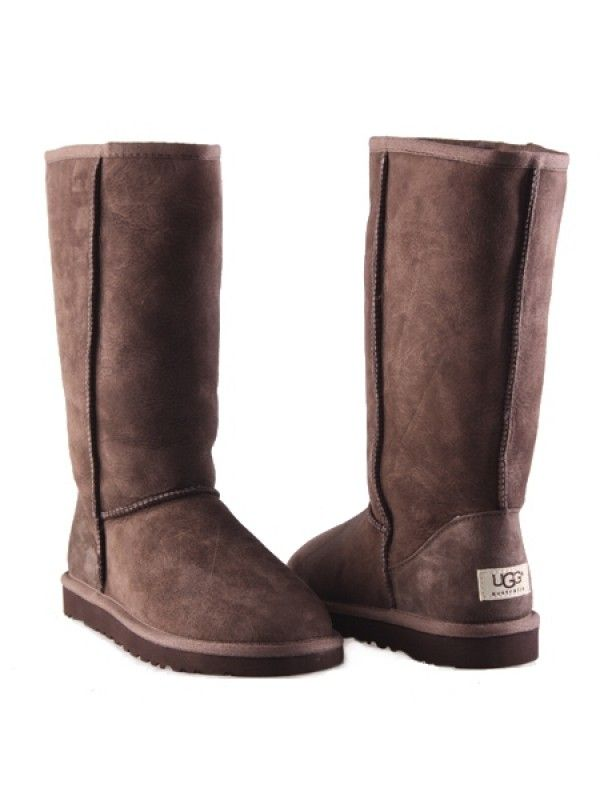 classic tall chocolate ugg boots sale