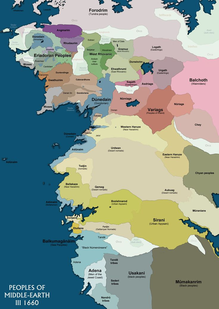 Best 25 Map of middle earth ideas on Pinterest  Middle earth map