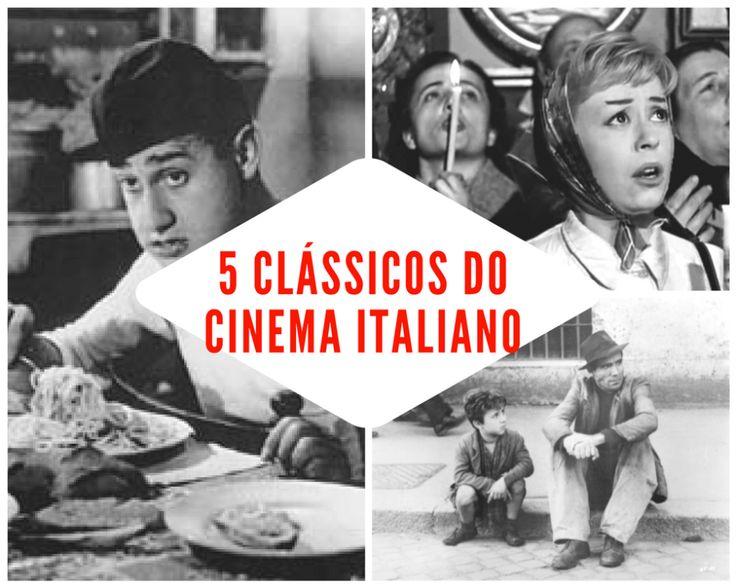 A Itália em matéria de cinema tem uma tradição incrível. Grandes diretores e produções italianas fizeram e ainda fazem a história no mundo da sétima arte. Aprender italiano com o cinema é um modo de treinar a língua e de quebra entender os processos históricos e a cultura do país. Selecionei 5 filmes clássicos do…