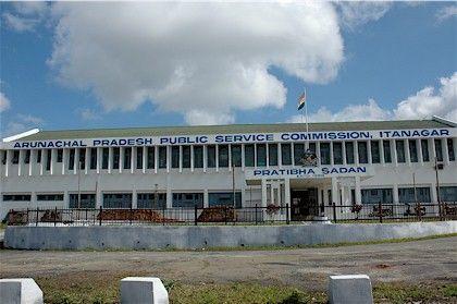 APPSC (Arunachal Pradesh)