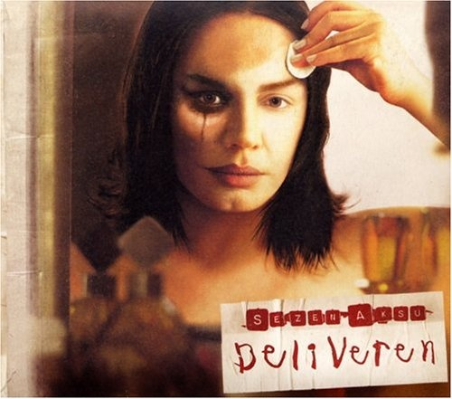 This is probably my favourite album by Sezen Aksu, popularly known as the queen of Turkish pop.
