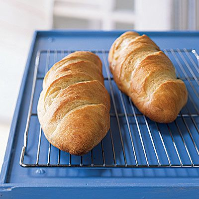 How to Make Baguettes ?