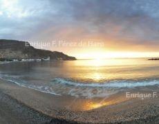 Costa de Aguadulce #Almeria www.fotografiaperezdeharo.es