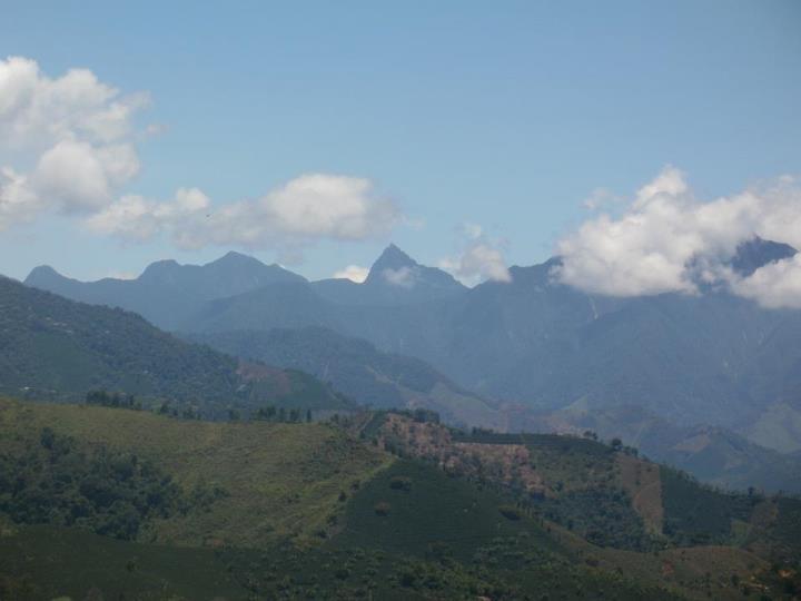 Farallones del Citará - Suroeste Antioqueño #Colombia