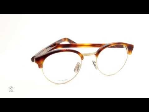 ▶ OLIVER PEOPLES メガネ眼鏡 | MP-15-XL DM オリバーピープルズ | PonMegane - YouTube