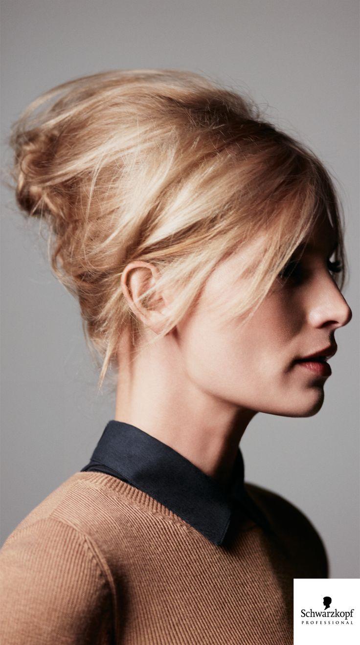 #EssentialLooks #HeritageBlend #Mature #Hair #AgeofBeauty #Schwarzkopfpro #SchwarzkopfProfessional #BeautyKnowsNoAge