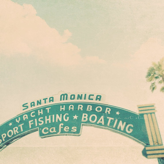 Santa Monica #sothebysliving