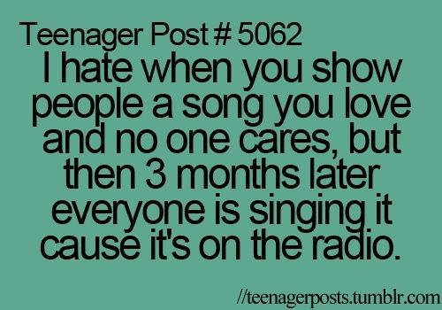 teenage post 1 | Teenager Post One Direction Teenager posts / aka one