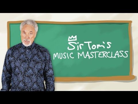 EXCLUSIVE: Sir Tom Jones Music Masterclass - The Live Semi Finals - The Voice UK 2015 - BBC One - YouTube