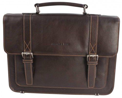 Men's Bag - Briefcase - Jekyll & Hide