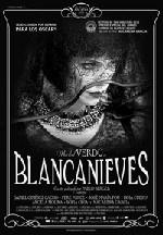 """""""Stomme film"""" met tussentitels in zwart-wit. Het verhaal over de vrouwelijke toreador Carmencita speelt zich af in 1920 te Sevilla. Geïnspireerd op het sprookje van Sneeuwwitje. Prachtige muziek, veel humor. Kortom een prachtige originele film!"""