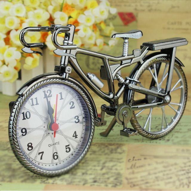 Children Kids Bicycle Alarm Clock  $16.00 free shipping