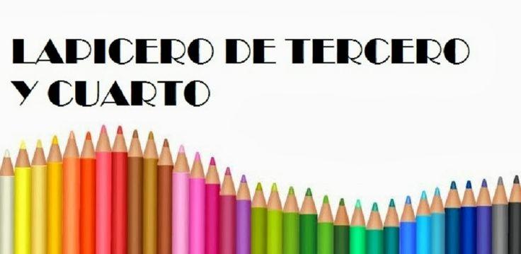 LAPICERO DE TERCERO