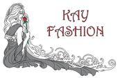 Kay Fashion, de kledingzaak en online modewinkel voor de modebewuste vrouw met een maatje meer! Maat40/42 t/m 56/58. www.kayfashion.be