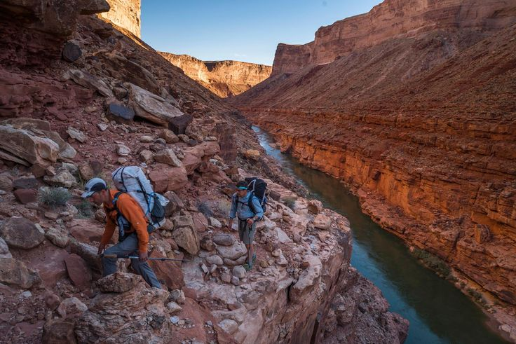 These hard-won tips will help you tackle the Grand Canyon's trail-free wilderness.